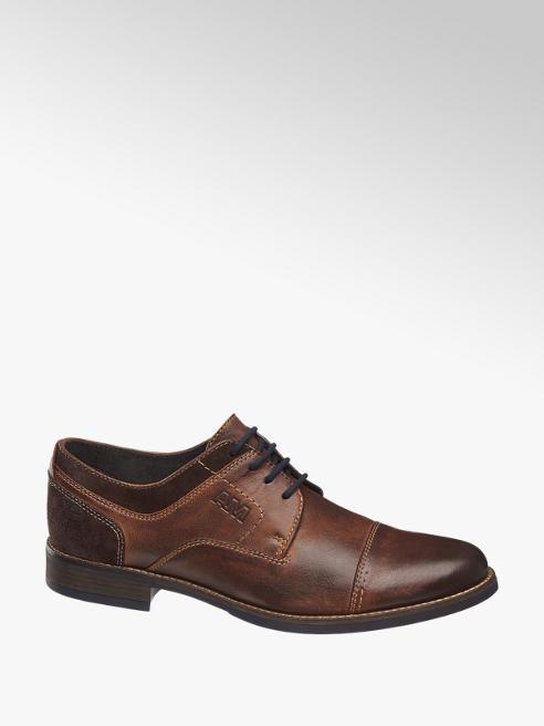 AM SHOE Zapato de vestir piel