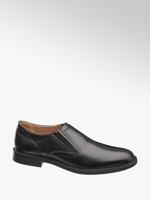 Claudio Conti Elegantni čevlji brez vezalk