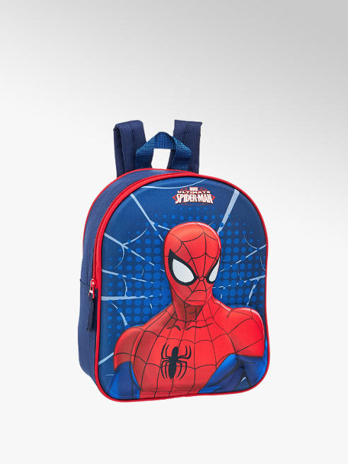 Spiderman Mochila Spiderman