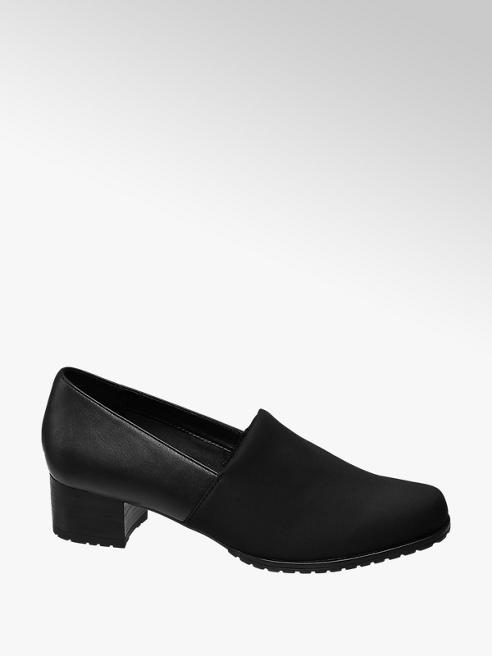 Easy Street Kalın Topuklu Ayakkabı