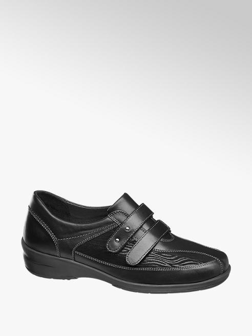 Medicus Дамски комфортни обувки с велкро