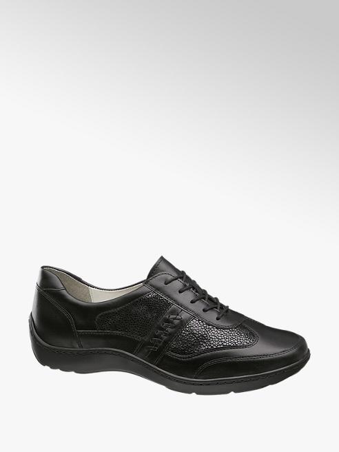 Medicus Deri Bağcıklı Ayakkabı