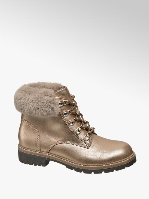 Catwalk Foret Snørestøvle