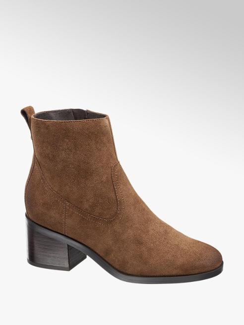 5th Avenue Niske čizme