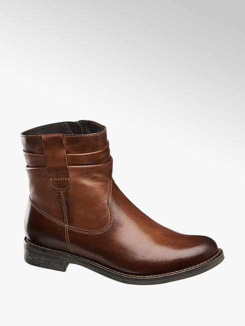 5th Avenue Fodrade Boots