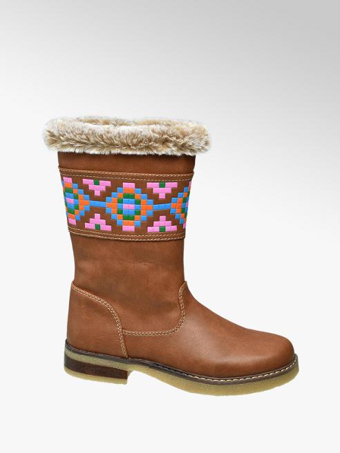 Graceland Podloženi škornji