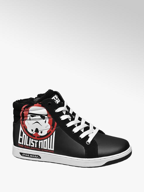 Star Wars Mid Cut