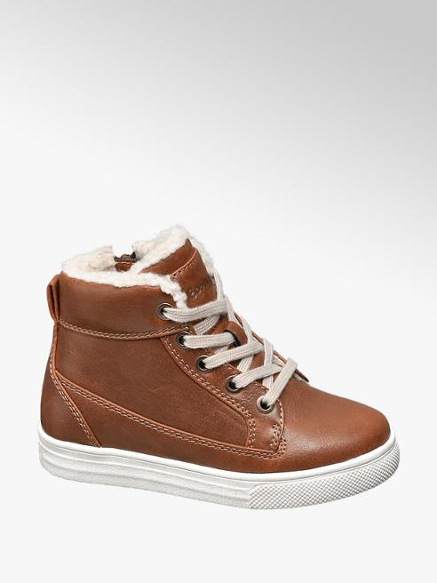 Bobbi-Shoes Детски боти с цип