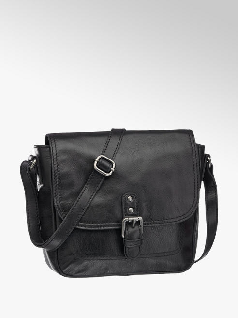 5th Avenue Leather Cross Body