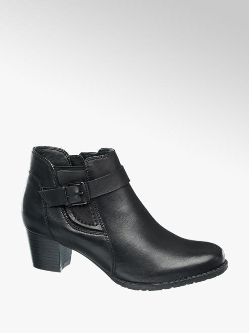 Medicus Ankle Boot