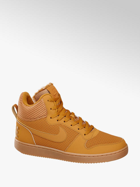 NIKE Fodrad Court Borough Mid Cut