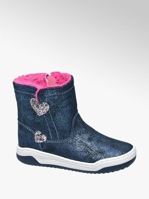 Cupcake Couture Podloženi škornji