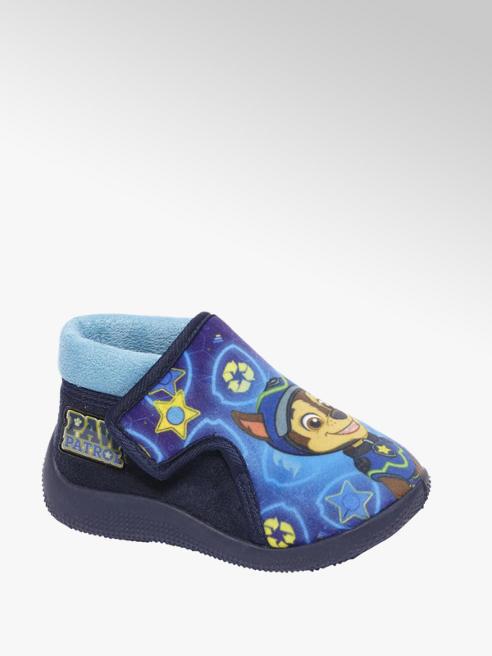 Paw Patrol Blauwe paw patrol pantoffel
