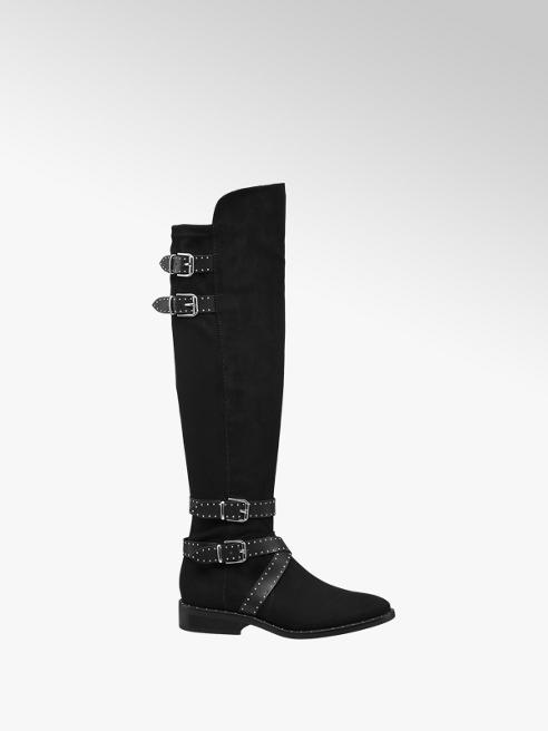 Catwalk Long Leg Boot