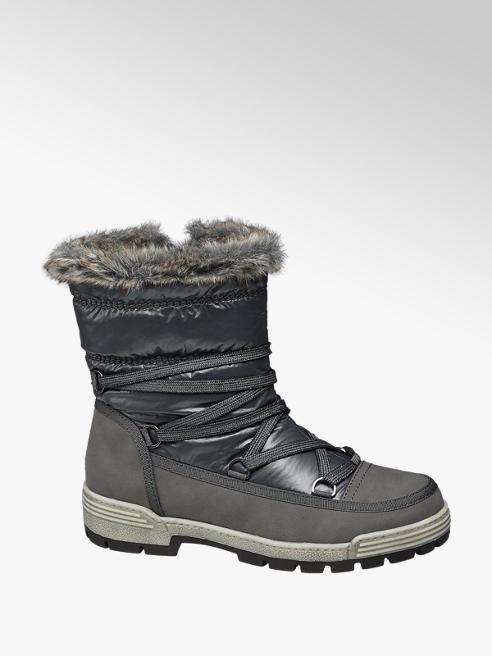 Cortina + DEItex Kar Botu