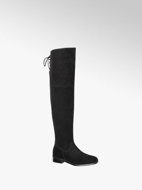 5th Avenue Bota over the knee
