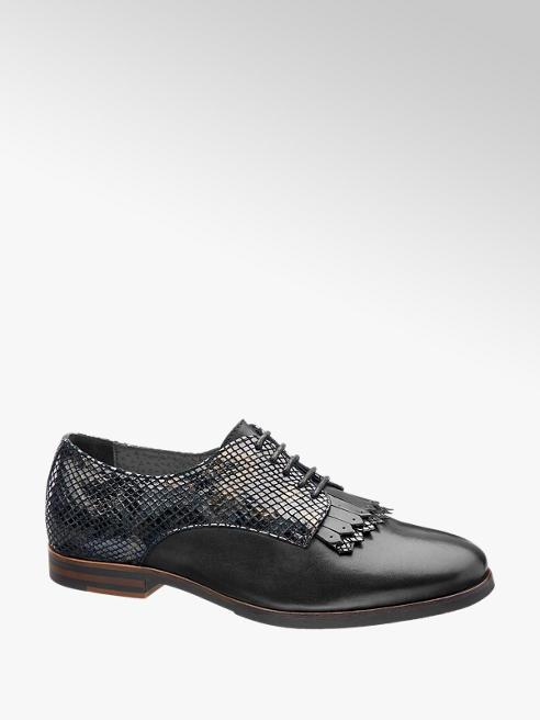 5th Avenue Deri Oxford Ayakkabı