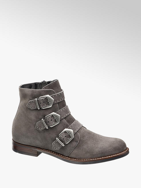 5th Avenue Læderboots