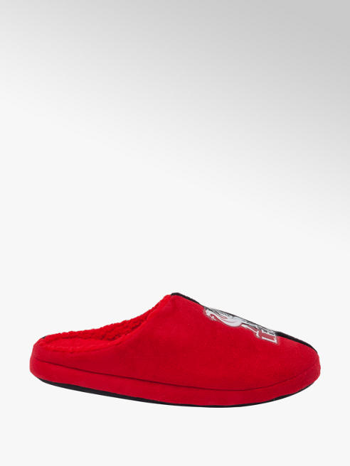 Mens Liverpool Slippers