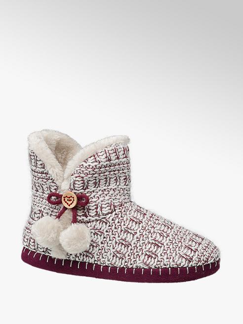 Casa mia Дамски домашни обувки