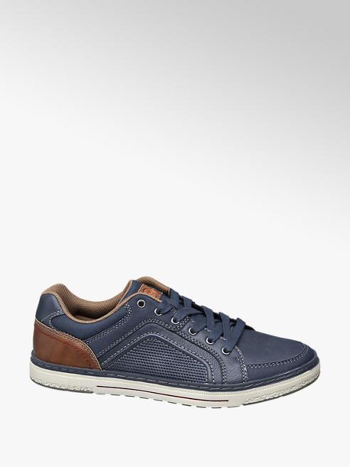 Memphis One Blauwe sneaker