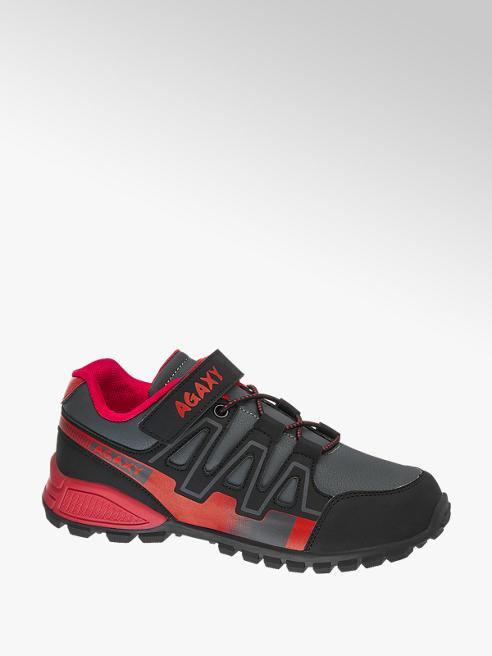 AGAXY Bağcıksız Ayakkabı