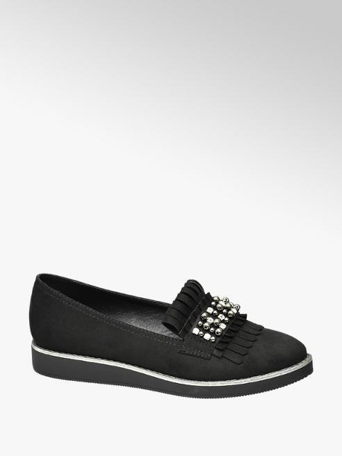 Graceland Gem Detail Loafer
