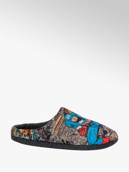 Marvel Avengers Mens Marvel Slippers