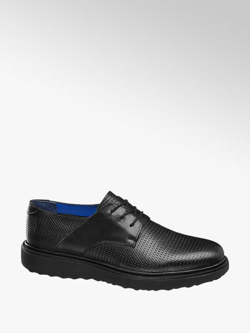 Borelli Deri Klasik Ayakkabı