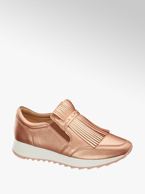 Graceland Bağcıksız Ayakkabı