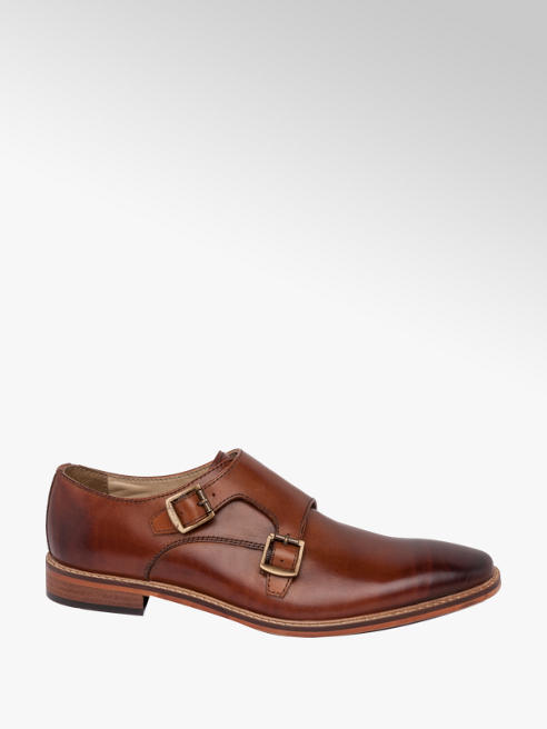 Borelli London Collection Borelli London Slip-on Formal Shoes