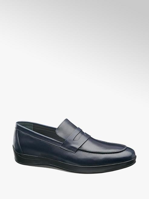Claudio Conti Deri Klasik Ayakkabı