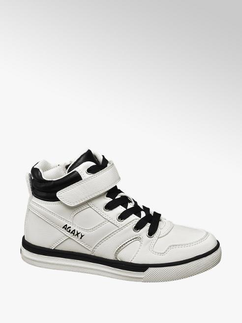 AGAXY Sneaker caña alta
