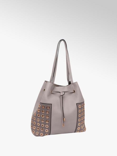 Graceland Eyelet Shoulder Bag