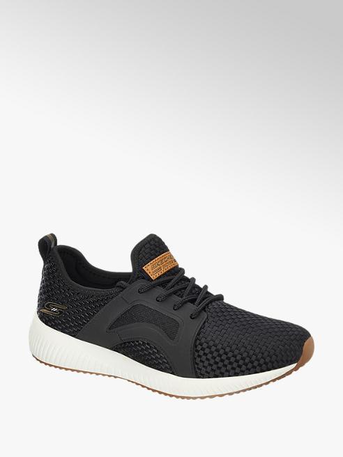 Skechers Zwarte sneaker lightweight