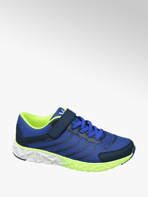 Vty Blauwe sneaker lightweight