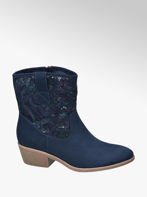 Graceland Kısa Çizme