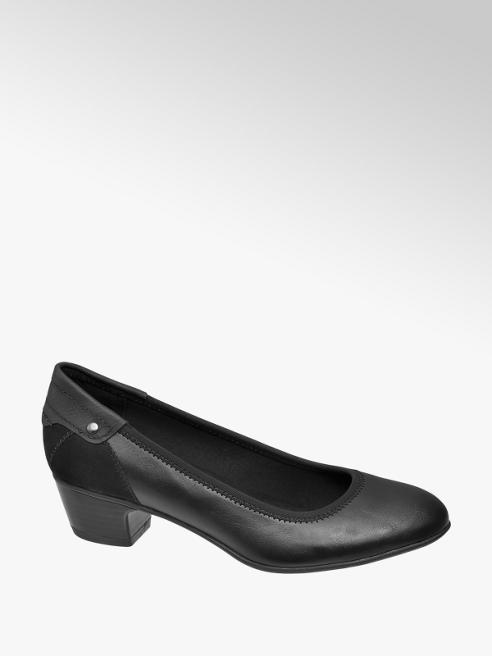 Graceland Zwarte pump