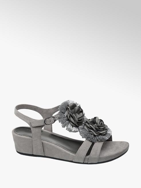 Graceland Sandaletto grigio