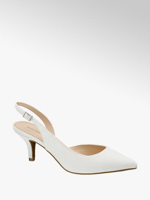 Graceland Дамски обувки с ток и каишка