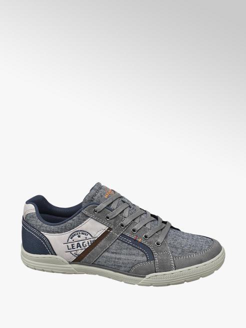 Memphis One Grijze sneaker