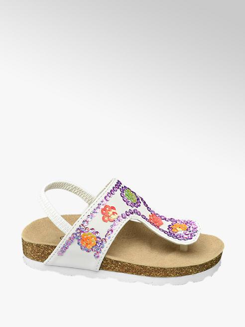 Cupcake Couture Parmak Arası Sandalet