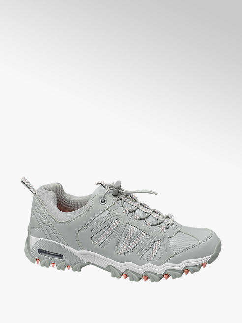 Landrover Grijze sneaker