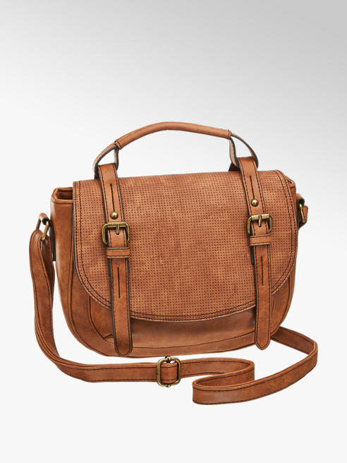 Graceland Дамска чанта с къса дръжка