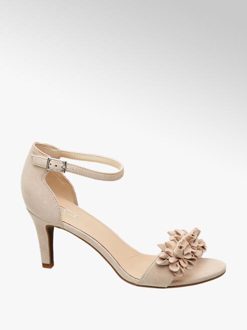 5th Avenue Дамски сандалети с каишка