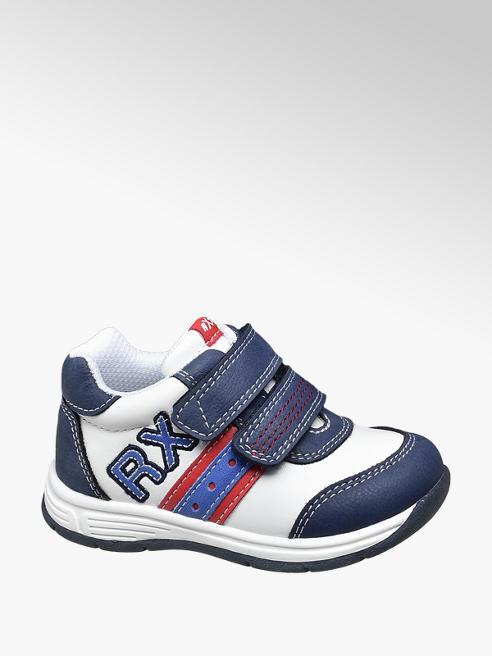 Bobbi-Shoes Sneaker de caña alta con velcro