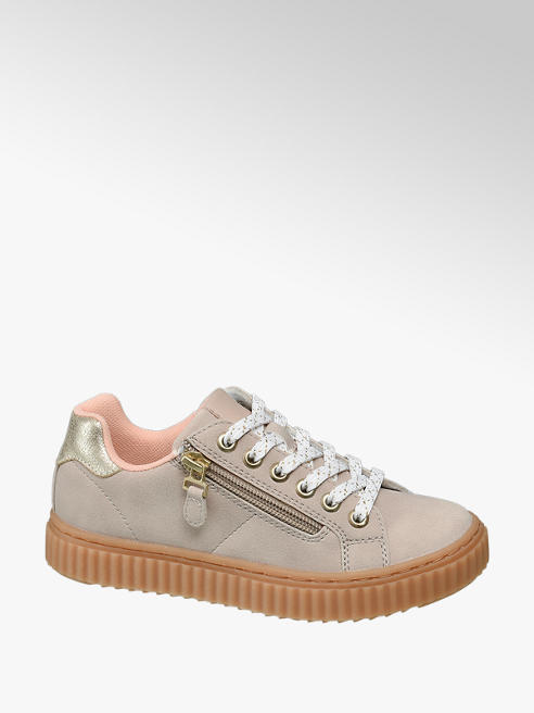 Graceland Beige sneaker sierrits