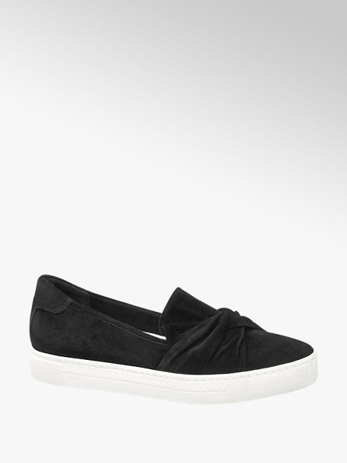5th Avenue Slip On Pump