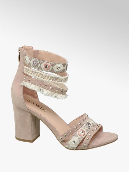 Graceland Дамски сандалети