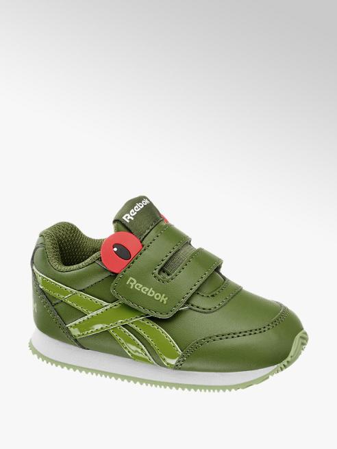 Reebok Pantofi cu scai pentru baieti ROYAL CL JOG 2